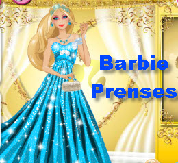 Barbie Prenses