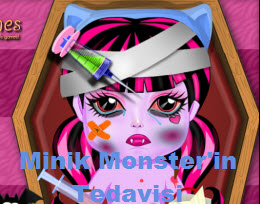 Minik Monster'in Tedavisi