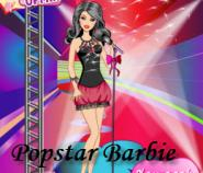 Popstar Barbie